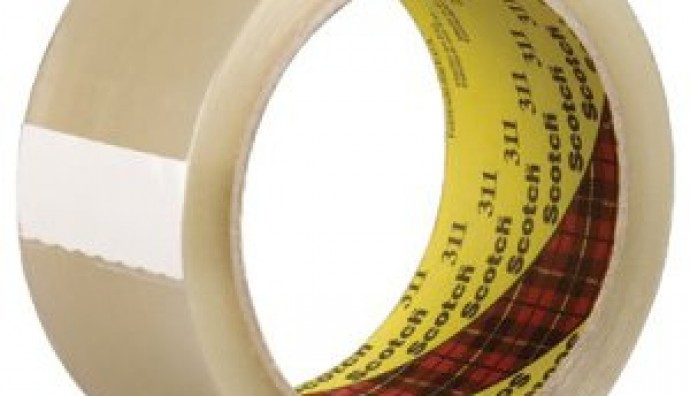 3M Box sealing Tape