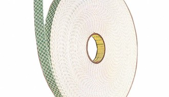 3M Double Coated Urethane Foam Tape 4084