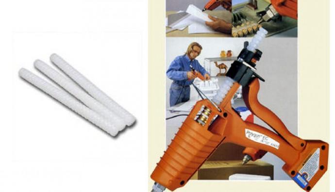 3M Jet-Melt Adhesives and Polygun Applicators