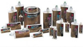 3M Scotch-Weld Structural Adhesives