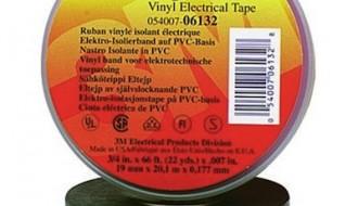 3M scotch 33 Vinyl Electrical Tape