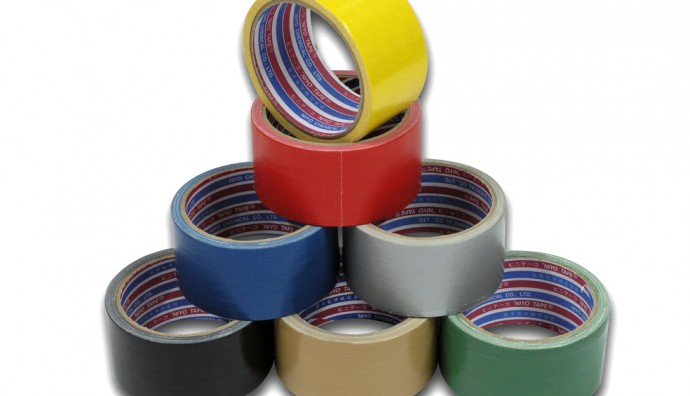 Cloth Tape / Duct Tape (Water Proof)