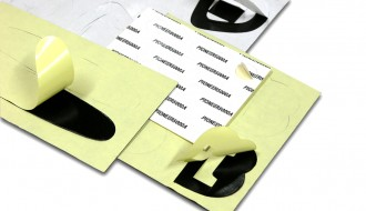 Die Cut & Convert Tape / Sheet