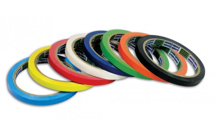 Bakery Tape / Hard PVC Tape
