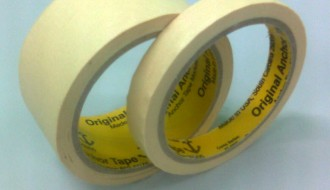 Masking Tape – High Temperature