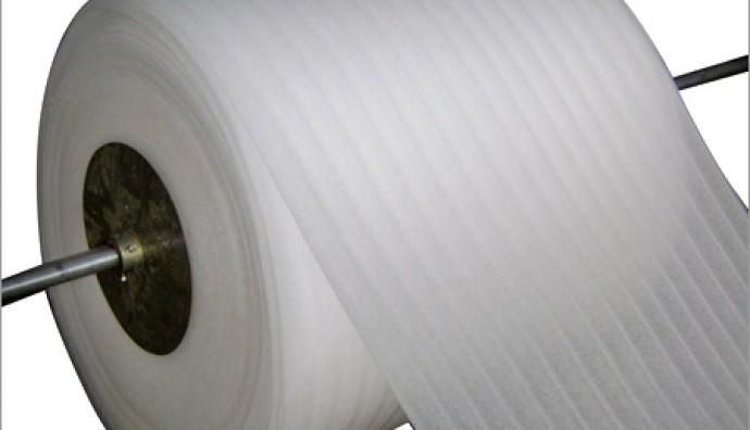 PE Foam Roll / White Foam Roll
