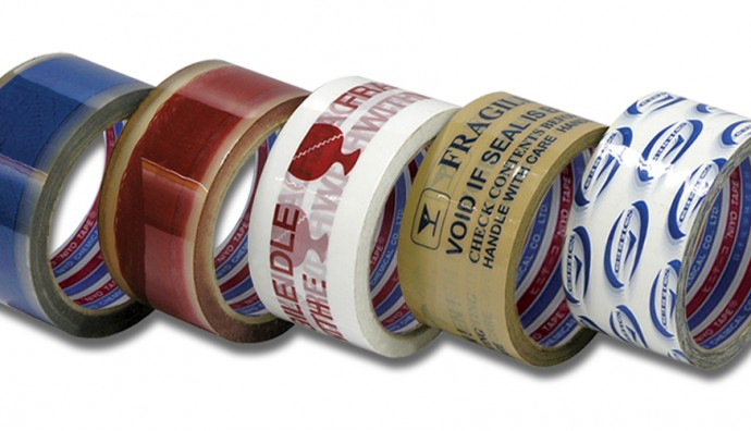 Printed Tapes printed tapes / Customise Tapes