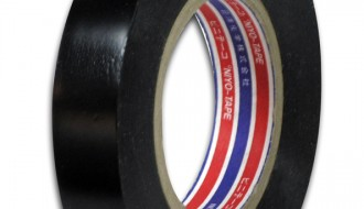 PVC Protection Tape (Black Tape)