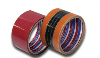 Security Tape / Tamper Evident Tape