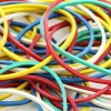 Mix Colour Rubber Band