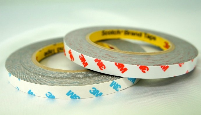 3M Acrylic Tape Thickness 0.8mm 4229G & 4229PP
