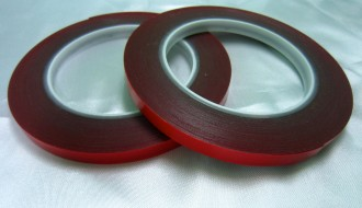 Acrylic Foam Tape Thickness 0.6 mm
