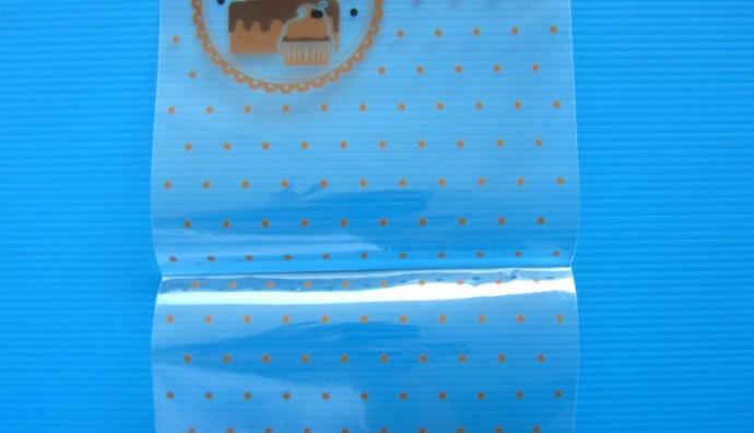 OPP Printing Plastic Bag