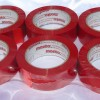 Monta film 257 red thermoformable adhesive tape Splicing Tapes