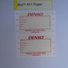 Matt Art Paper