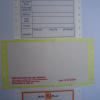 Computer Label Sticker