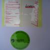 Mirrokote Paper sticker plus lamination