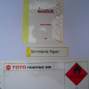 Mirrokote Paper plus lamination