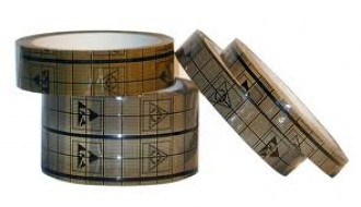 ESD Symbol Conductive Grid Tape / Anti static Tape