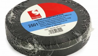 Scapa PIB Self-amalgamating Tape 2501