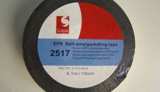 Scapa EPR Self-amalgamating Tape 2517