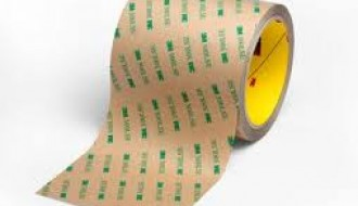 3M DOUBLE COATED TAPE 9495LE: Electronic Solutions
