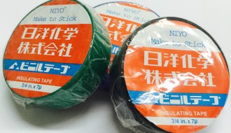 NIYO WIRE TAPE MIX COLOUR