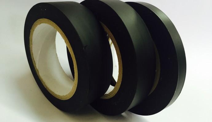 NIYO black tape