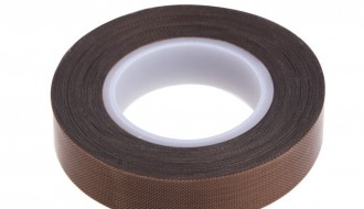 PTFE/GLASS FABRICS WITH PRESSURE SENSITIVE ADHESIVE  TEFLON TAPE