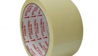 APOLLO M502 – Premium High Temperature Masking Tape