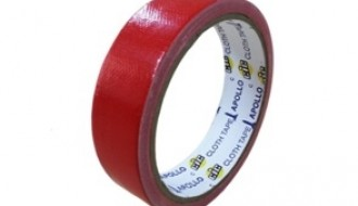 CIC APOLLO CLOTH TAPE INDUSTRIAL GRADE