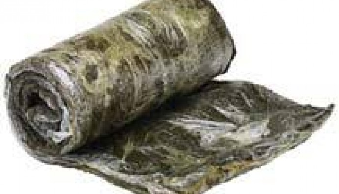 Longwrap Mastic Blanket