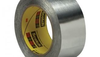 3M Metal Foil Tapes