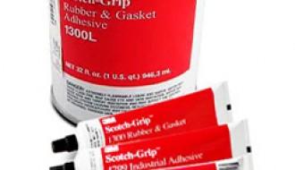 3M Scotch-Grip Adhesives
