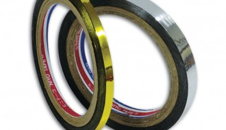 Metalize Tape / Gold Tape / Silver Tape