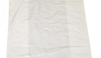 Plain Plastic Bag
