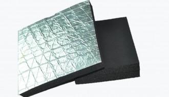 Insulation rubber foam