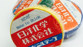 NIYO INSULATION WIRE TAPE MULTIPLE COLOURS