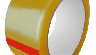 Solvent base OPP Tape