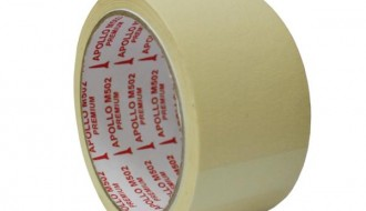 APOLLO M502 – Premium High Temperature Masking Tape