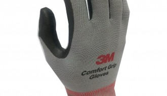 3M Comfort Grip Gloves Malaysia Supplier